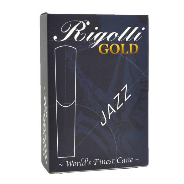 Bilde av Rigotti Gold, Jazz Altsax No.3